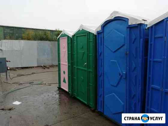 Туалетные кабины, арендуют здесь Архангельск