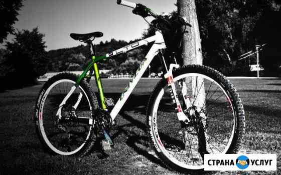 Ремонт велосипедов Нефтеюганск