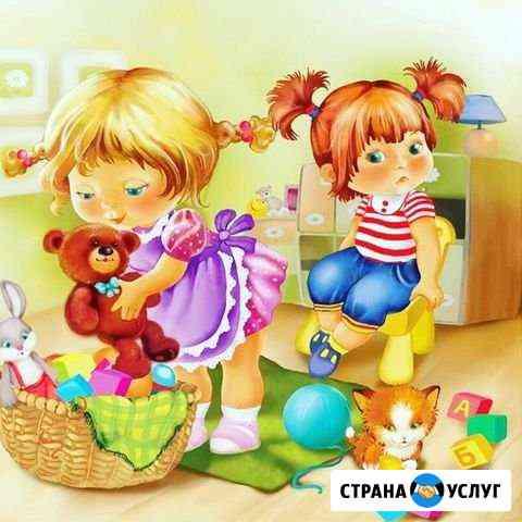 Частный детский садик Детки Клуб» Казань
