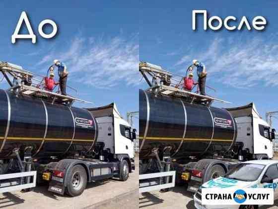Услуги фотошопа Томск