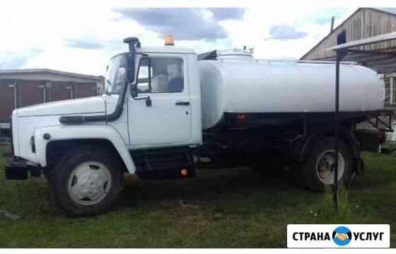 Доставка воды Нижневартовск