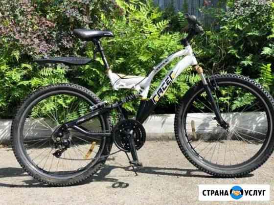 Ремонт велосипедов, покупка, настройка, хранение Барнаул