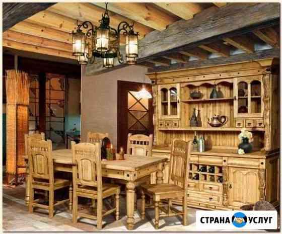 Столрные изделия под заказ Смоленск