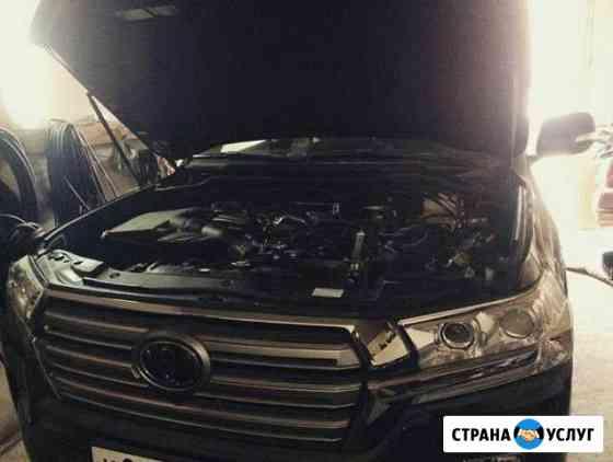 Газовое оборудование на авто 17000+ Документы Владикавказ