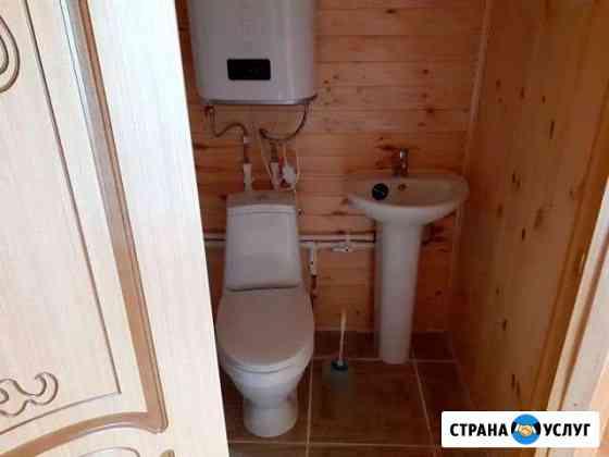 База отдыха Усть-Улаган
