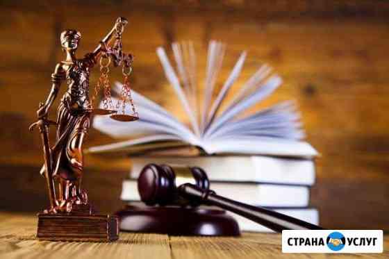 Юридические услуги. Квалифицированный юрист Мурманск