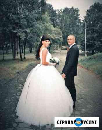 Свадебный фотограф Петрозаводск