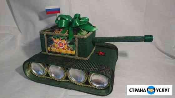 Подарки ручной работы Мурманск