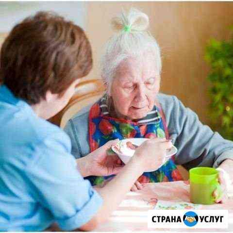 Сиделка за больными и пожилыми людьми Набережные Челны