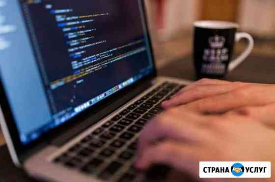 Создание сайта Мурманск