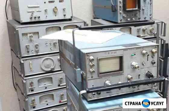 Утилизация бытовой советской радиотехники Вичуга