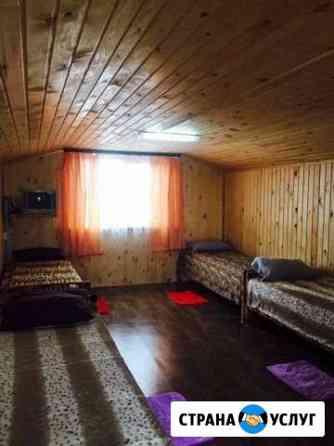 Отдых на Байкале Улан-Удэ