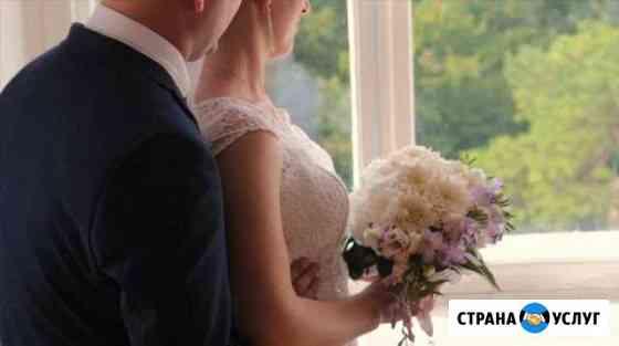 Свадебная видеосъёмка Тула