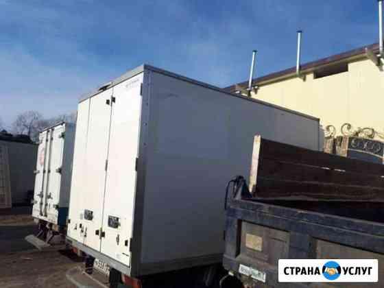 Вывоз строительного мусора Хабаровск