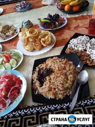 Доставка еды Астрахань