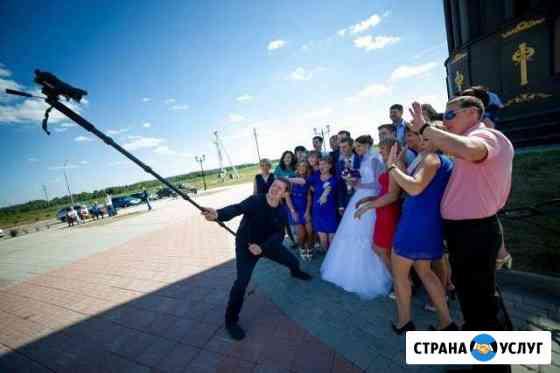 Видео-съёмка на свадьбу Смоленск