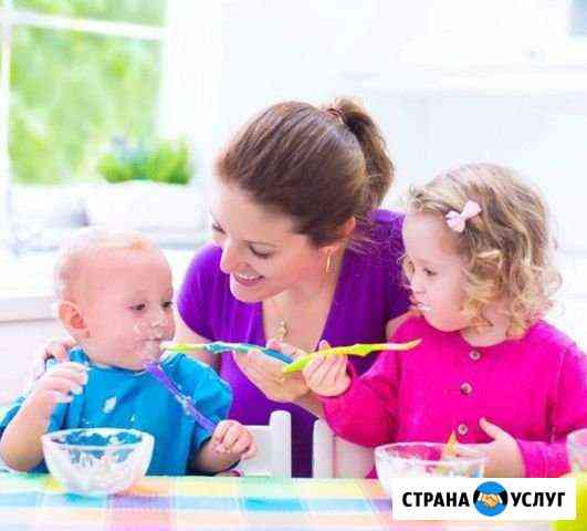 Няня Уфа