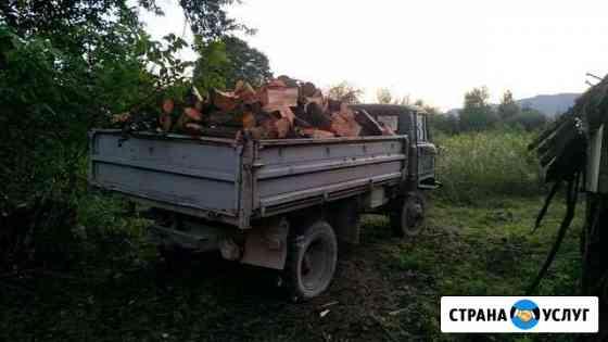 Продам дрова Каменномостский
