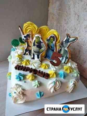 Десерты на заказ Малоярославец