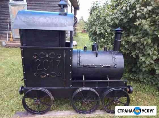 Художественная ковка. Изделия из металла Вологда