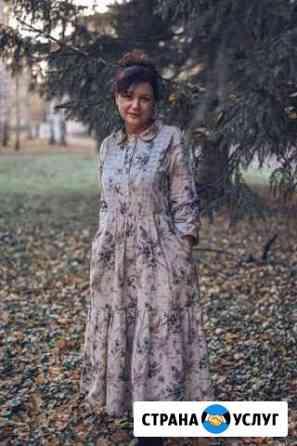 Швея надомница Новосибирск