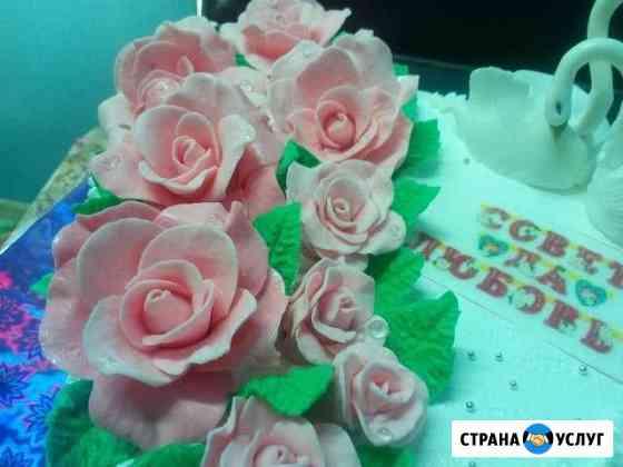 Домашние тортики Балаково