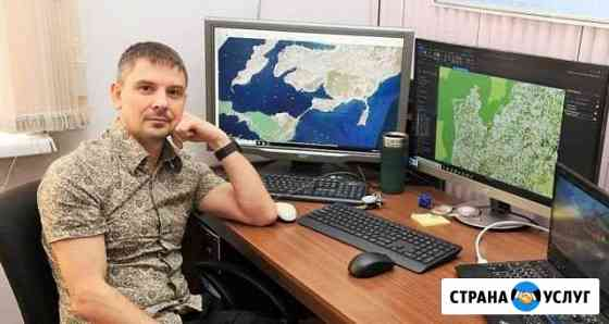 Ремонт компьютеров и Ноутбуков на дому Владивосток