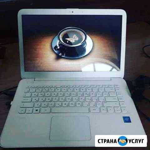 Ремонт компьютеров ноутбуков Махачкала