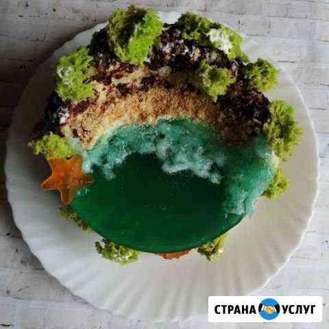Торты и капкейки на заказ Брянск Брянск