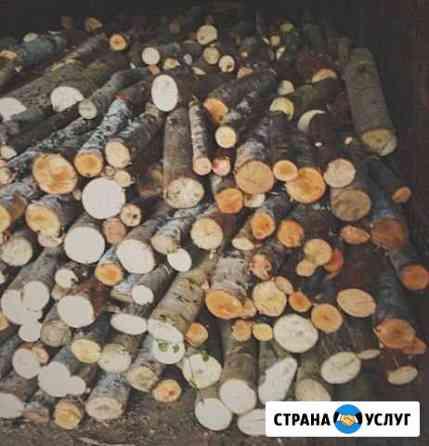 Дрова от 5кубометров Архангельск
