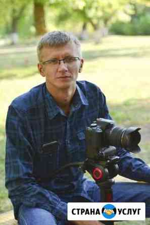 Видеосъёмка Дмитрий Дробот Саранск