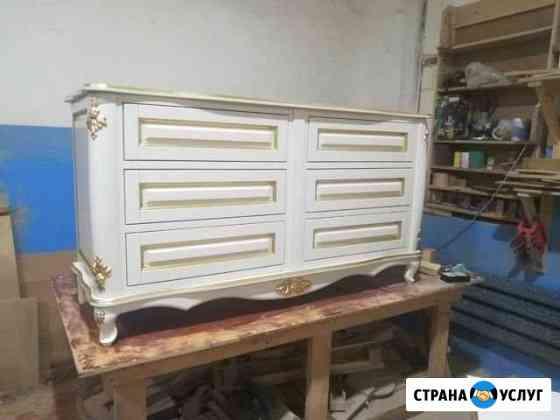 Мебельное производство Саранск