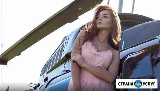 Видеограф Иркутск