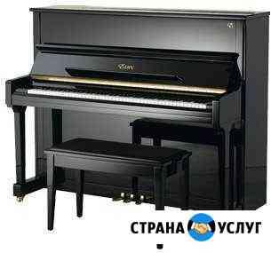 Омская настройка пианино Омск