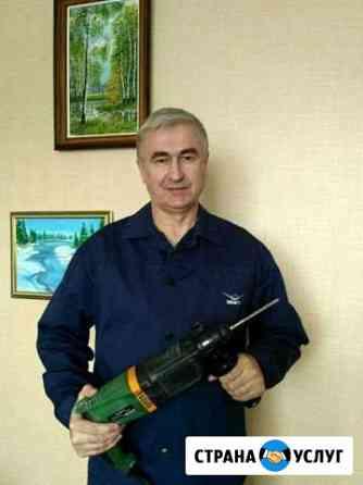 Домашний мастер на час Ульяновск