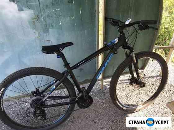 Мелкий ремонт и настройка велосипедов Грязи