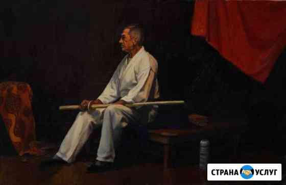 Роспись стен; заказы живописных работ Киров