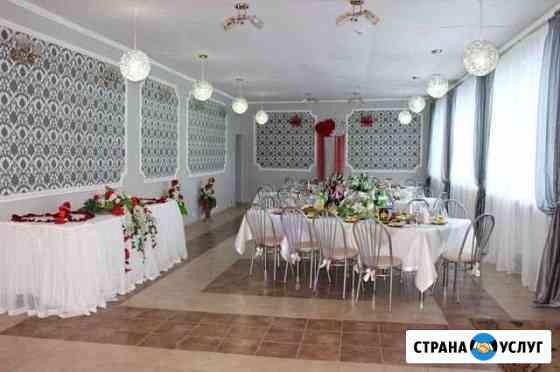 Банкетный зал Курск