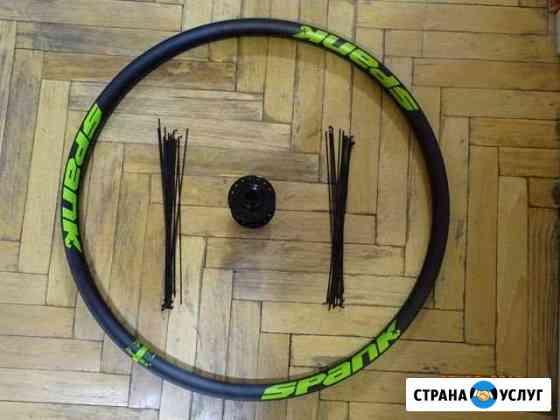 Ремонт велосипедов Мурманск