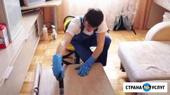 Химчистка мебели, ковров и т.д. Сушка бесплатно Уфа