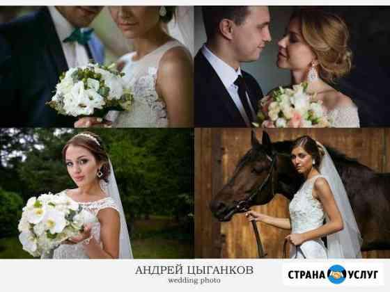 Свадебный фотограф Омск
