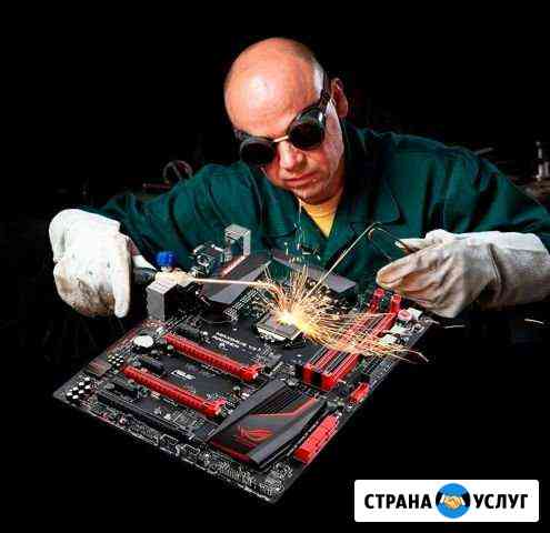 Ремонт компьютеров в Коврове Ковров