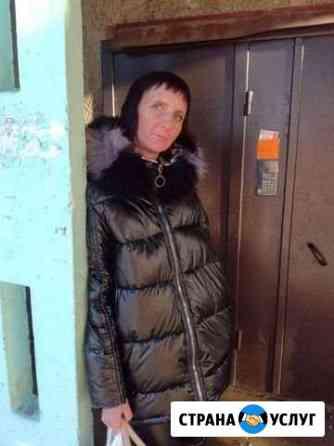 Услуги сиделки Красноярск