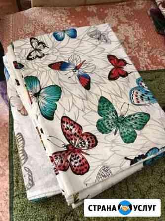 Пошив постельного белья на заказ Симферополь