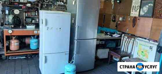 Ремонт холодильников Райчихинск