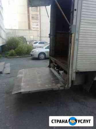 Cargo union vladivostok Грузоперевозки, переезды Владивосток