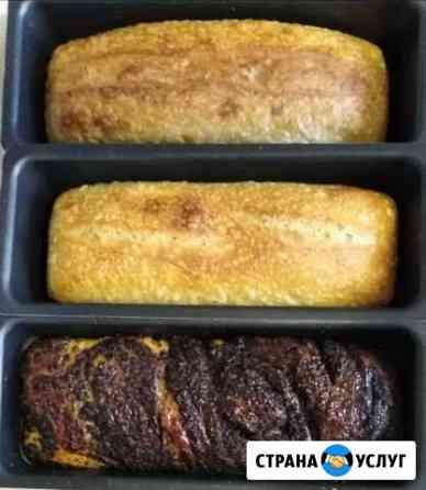 Ремесленный Хлеб на закваске, без пром. дрожжей Пенза