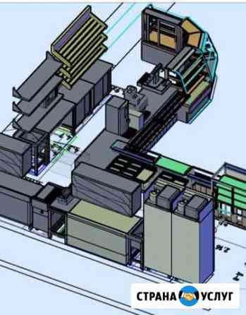 Проектирование, поставка оборудования кафе,рестора Мурманск