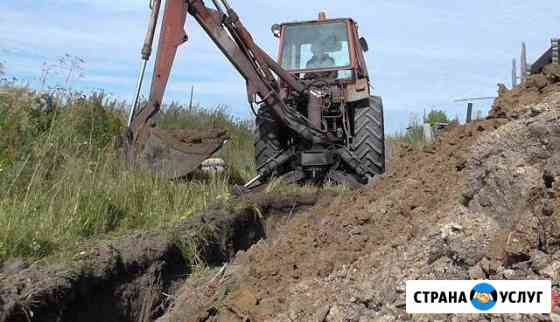 Водопровод и канализации Сердобск