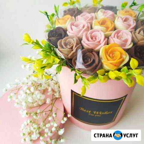 Подарки из шоколада Котлас